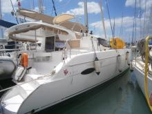 Fountaine Pajot Lipari 41 :